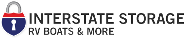 interstate-storage.com - Richmond Logo